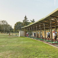 Photo GOLF BLUEGREEN RENNES SAINT-JACQUES 4