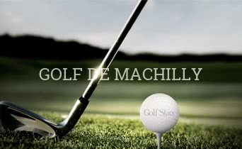 GOLF DE MACHILLY