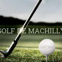 Photo GOLF DE MACHILLY