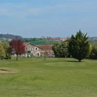 Photo GOLF D'AUBETERRE