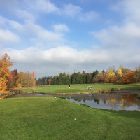 Photo GOLF PARC ROBERT HERSANT 9