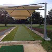 Photo CENTRE GOLFIQUE DE CHALONS 3