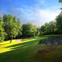 Photo GOLF DU CHATEAU D'AUGERVILLE 3