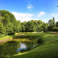 Photo GOLF DU CHATEAU D'AUGERVILLE 4