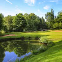 Photo GOLF DU CHATEAU D'AUGERVILLE 7
