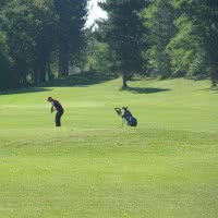 Photo GOLF DES BOUCLES DE SEINE