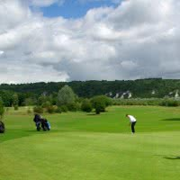 Photo GOLF DES BOUCLES DE SEINE 2