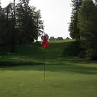 Photo GOLF CHATEAU LES MERLES 1