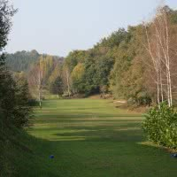 Photo GOLF CHATEAU LES MERLES 3