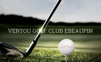 VERTOU GOLF CLUB EBEAUPIN