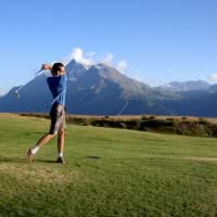 Photo CLUB DE GOLF DE LA ROSIERE 1