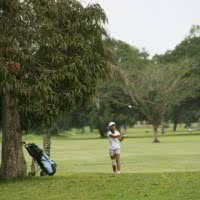 Photo GOLF CLUB DE DIOSSO 1