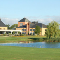 Photo GOLF CHATEAU DE PREISCH 1