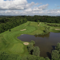 Photo GOLF CHATEAU DE PREISCH