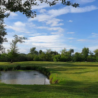 Photo GOLF CLUB ALES RIBAUTE