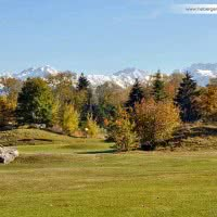 Photo GOLF DU GRANIER-APREMONT 1