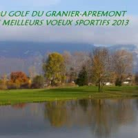 Photo GOLF DU GRANIER-APREMONT 3