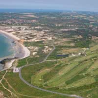Photo WIMEREUX GOLF CLUB