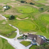 Photo WIMEREUX GOLF CLUB 4