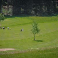 Photo GOLF PONTARLIER LES ETRACHES