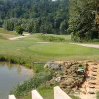 Photo GOLF DE SAINT MARC 2