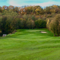 Photo GOLF DE SAINT MARC 3