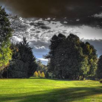 Photo GOLF CLUB D'URIAGE 1