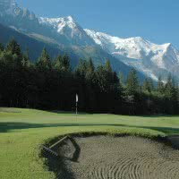 Photo GOLF CLUB DE CHAMONIX-MONT-BLANC