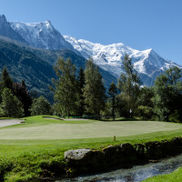 Photo GOLF CLUB DE CHAMONIX-MONT-BLANC 2