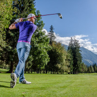 Photo GOLF CLUB DE CHAMONIX-MONT-BLANC 4