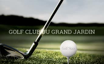 GOLF CLUB DU GRAND JARDIN