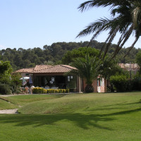 Photo GOLF CLUB DU GRAND JARDIN