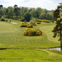 Photo GOLF BLUEGREEN LA MARTERIE 6