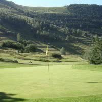 Photo GOLF CLUB DES DEUX ALPES 1