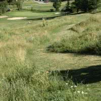 Photo GOLF CLUB DES DEUX ALPES 3