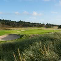 Photo GOLF DU TOUQUET 14