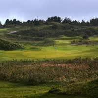Photo GOLF DU TOUQUET 13