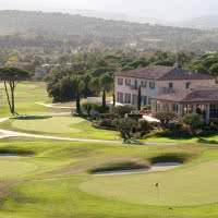 Photo GOLF CLUB DE SAINT-TROPEZ