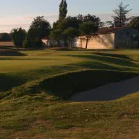 Photo GOLF DU CHATEAU DE LA VALLADE 3