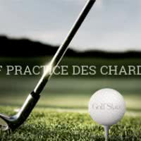 Photo GOLF PRACTICE DES CHARDONS