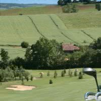 Photo GOLF DU CHATEAU DE BARBET 2
