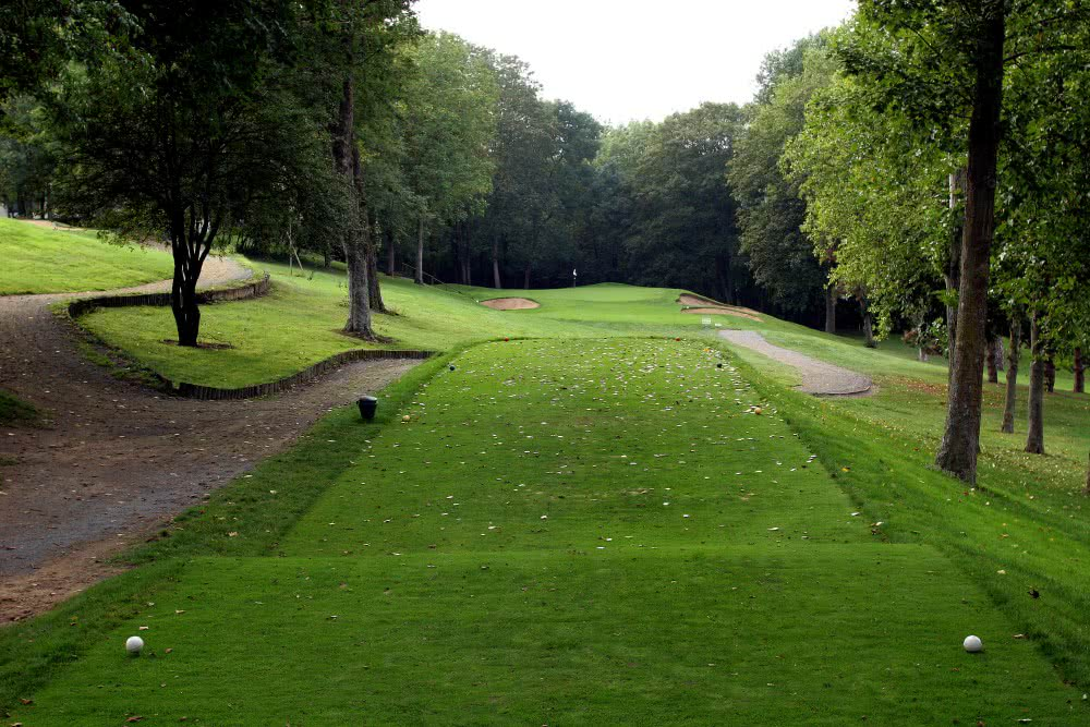 EXCLUSIV GOLF DOMAINE DU COUDRAY
