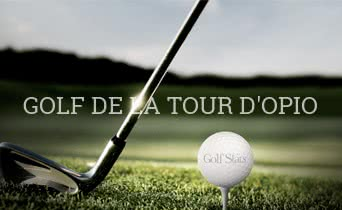 GOLF DE LA TOUR D'OPIO