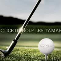 Photo PRACTICE DE GOLF LES TAMARINS