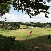 Photo CARHAIX GOLF 2