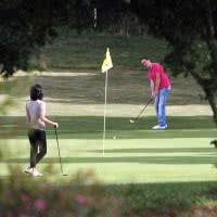 Photo CARHAIX GOLF 3
