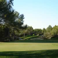 Photo GOLF LA CABRE D'OR 2