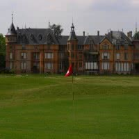 Photo GOLF DU CHATEAU DE HOMBOURG 3