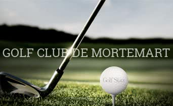 GOLF CLUB DE MORTEMART