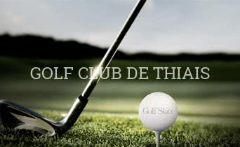 GOLF CLUB DE THIAIS